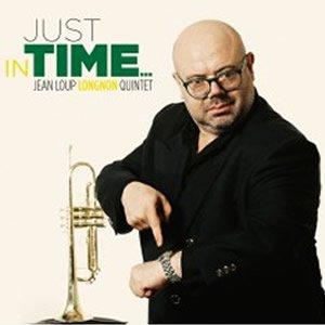 just-in-time-cd Dernières Nouvelles du Jazz