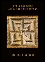 Denis Fournier & Alexandre Pierrepont: l'alliance de la musique et du texte index1