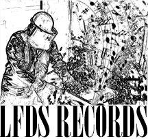 Le Fondeur de Son: rencontre  logo-lfds-records